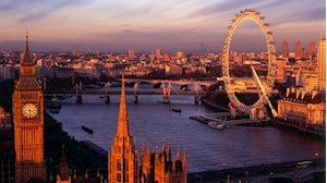 Flexi Fast Pass: ¡Sube al London Eye a la hora que quieras!