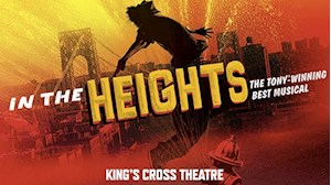 ¡Baila al ritmo del musical In the Heights!