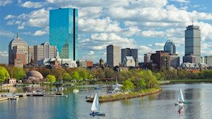 Tour por Boston: a Europa nos EUA