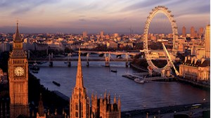 Flexi Fast Pass: Suba na London Eye a hora que quiser!
