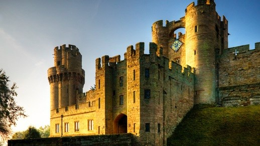 Increíble tour: castillo de Warwick, Oxford y Cotswolds