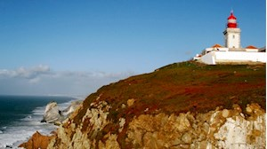 Tour por Sintra, Cabo da Roca y Estoril