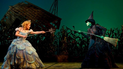 Tickets para Wicked, Broadway: ¡Una historia que te hechizará!