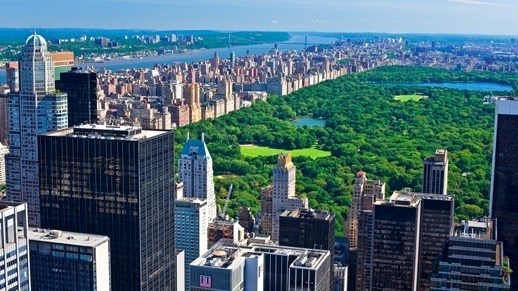 Tickets para subir al Top of The Rock en Nueva York: ¡fascinante