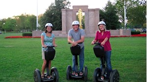 ¡Tour en Segway por el National Mall y sus monumentos!